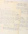Jacques - REYNAUD Les métamorphoses - 1946 - EO + Lettre + Manuscrit - Photo 0 - livre de collection