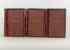 Henri ROCHEFORT - La lanterne - 1868 - 3 volumes - 1 à 30 + portait - Photo 3, livre rare du XIXe siècle