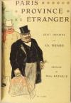 Charles HUARD - Paris, province, étranger - 1906 - Bien relié - 1/50 sur Japon - Photo 3 - livre de collection