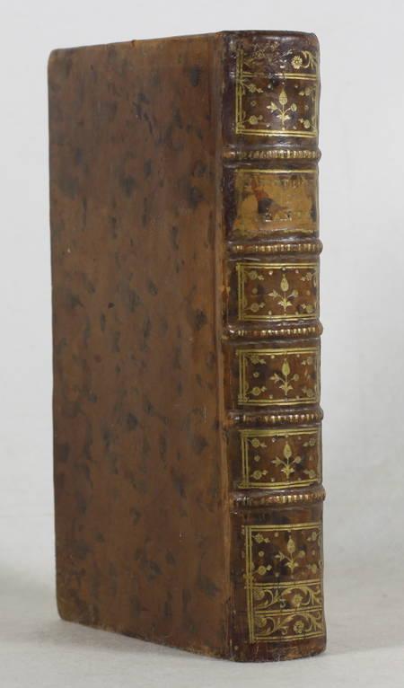 Barbier d Aucour Sentimens de Cléante sur les entretiens d Ariste et Eugène 1776 - Photo 1 - livre d occasion