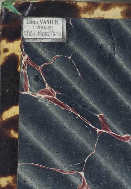 Lapointe - Les déserts africains. Aventures extraordinaires - 1878 - Illustr. - Photo 2 - livre du XIXe siècle