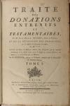 [Droit Picardie] RICARD - Oeuvres : Traités, coutumiers, ... - 1783 - 2 vol in-f - Photo 1, livre ancien du XVIIIe siècle