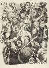 BEDIER (Joseph). Le roman de Tristan et Iseut, renouvelé par Joseph Bédier