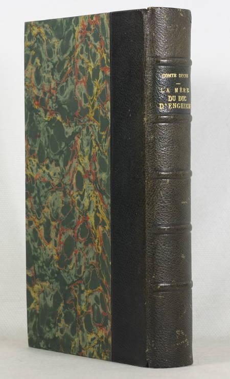 DUCOS - La mère du duc d'Enghien. 1750-1822 - Plon, 1900 - Photo 1 - livre d'occasion
