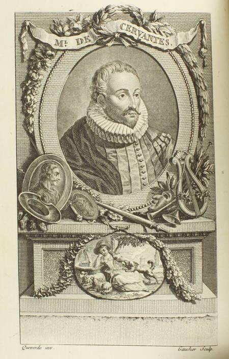 FLORIAN Estelle et Galatée 1805 Reliure de Petit sr de Simier - fig. de Queverdo - Photo 1 - livre rare