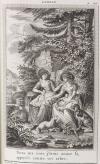 FLORIAN Estelle et Galatée 1805 Reliure de Petit sr de Simier - fig. de Queverdo - Photo 4, livre ancien du XIXe siècle