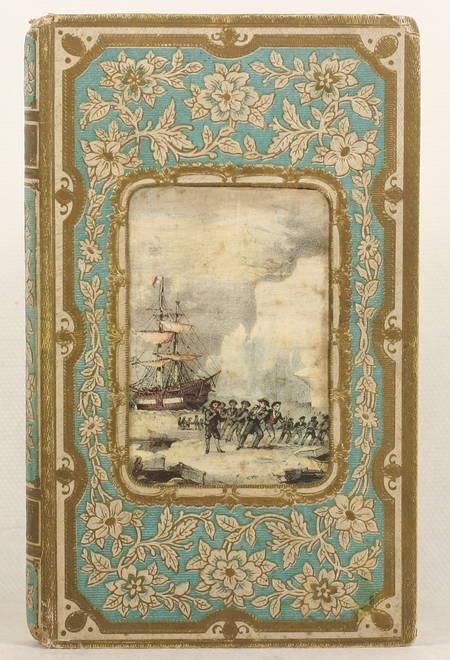LEBRUN (Henri). Abrégé de tous les voyages au pôle Nord, depuis les frêres Zeni jusqu'à Therouard (1380-1836)