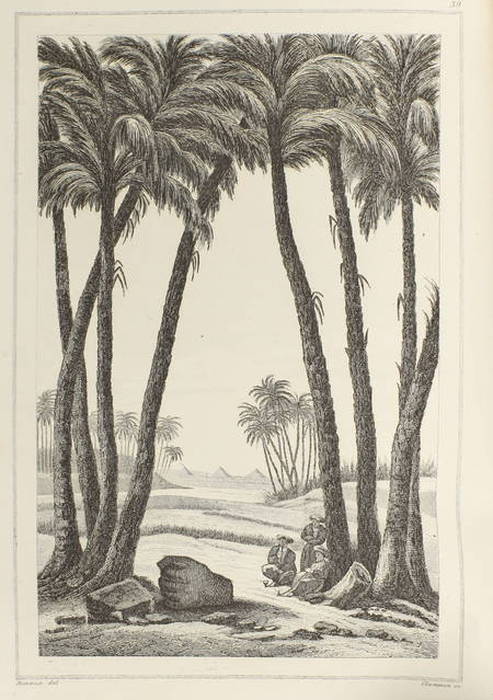 CHAMPOLLION-FIGEAC (M.). Egypte ancienne