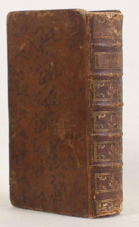 Embryologie sacrée, traité des devoirs des prêtres, médecins, chirurgiens - 1774 - Photo 1 - livre de bibliophilie