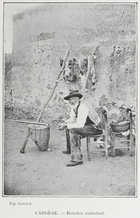 . France pittoresque et monumentale. Franche-Comté - Corse, livre rare du XXe siècle