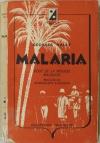 VALLY - Malaria - Récit de la brousse malgache - 1946 - Photo 0, livre rare du XXe siècle