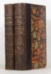 Alphonse Daudet - Le nabab - Lemerre - 1887 - Relié - 2 volumes - Photo 0, livre rare du XIXe siècle