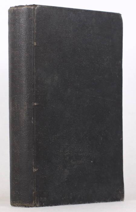 Bertrandi - Le CUISINIER ROYAL par Viart, Fouret et Délan, hommes de bouche 1846 - Photo 1 - livre romantique