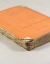 LOTI - Journal intime - 1878-1881 - Publié par son fils - 1925 EO 1/200 Hollande - Photo 0 - livre de bibliophilie