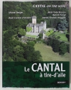 . Le cantal à tire d'aile