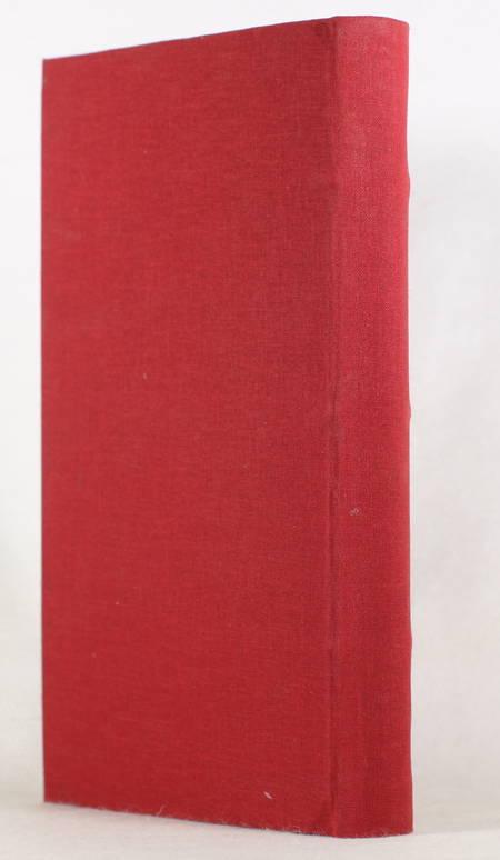 BUSSET - Gergovia capitale des Gaules 1933 + Fournier - Pierre sèche Clermont - Photo 1 - livre moderne
