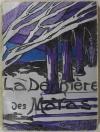 Carlos d ESCHEVANNES - La dernière des mayas - 1927 - EO - Photo 0, livre rare du XXe siècle