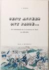 MANTOIS - Les événements sur le territoire de Rueil 1870-1871 - Photo 0, livre rare du XXe siècle