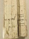 VILLENEUVE-LAROCHE-BARNAUD - Mémoires sur l expédition de Quiberon - 1819 - Photo 2 - livre romantique