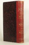 DESVERGERS - L Arabie - 1847 - 48 planches et une carte - Photo 1 - livre du XIXe siècle