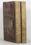 ARNAULT (A.-V.). Les loisirs d'un banni, par A.-V. Arnault, ancien membre de l'Institut. Pièces recueillies en belgique, publiées avec des notes par M. Auguste Imbert