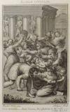 Ligny - Histoire de la vie de Jésus-Christ - 1804 - 2 vol. in-4 - Gravures - Photo 0, livre ancien du XIXe siècle