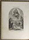 Ligny - Histoire de la vie de Jésus-Christ - 1804 - 2 vol. in-4 - Gravures - Photo 8, livre ancien du XIXe siècle