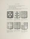 GHEUSI - Le blason, art héraldique et science des armoiries 1933 - 1/25 hollande - Photo 1, livre rare du XXe siècle