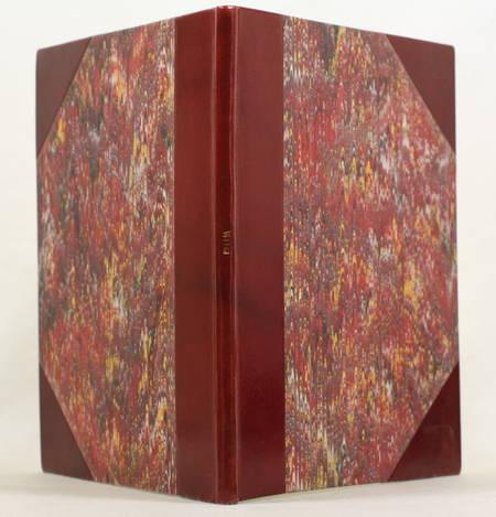 """TOUSSOUN """"Cellia"""" et ses couvents. Notes sur le désert lybique 1935 - Photo 0 - livre de bibliophilie"""