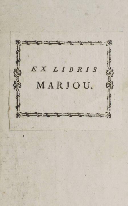 CUBIERES - Le calendrier républicain, poëme lu au Lycée des Arts - An VII - Photo 2 - livre ancien