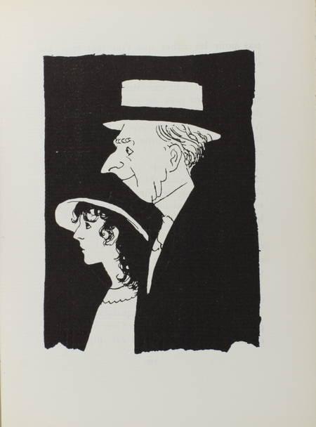 Jeanne RAMEL CALS - Vacance à Villefranche - 1927 - Illustrations - Photo 2 - livre moderne