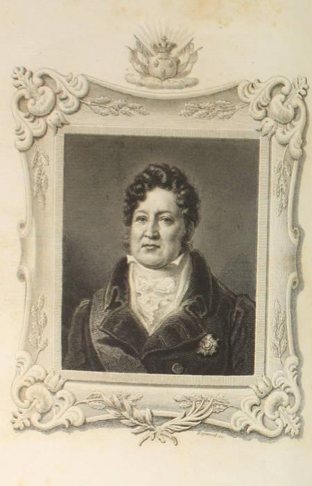Recueil concernant la maison d'Orléans - 1824-1830 - Précis généalogique, etc. - Photo 2 - livre romantique