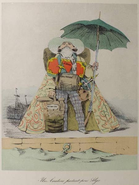 d'ALLEMAGNE - Prosper Enfantin et les grandes entreprises du XIXe siècle - 1935 - Photo 0 - livre du XXe siècle