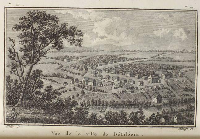 WELD - Voyage au Canada pendant les années 1795, 1796 et 1797 - 3 vols gravures - Photo 4 - livre du XIXe siècle