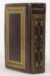 BERANGER - Oeuvres complètes - 1835 - Jolie reliure - Petit format - Photo 0 - livre du XIXe siècle