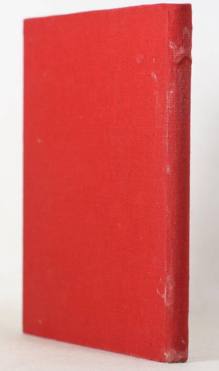 Marthe BOISSIER - Le chemin solitaire - Aurillac, 1932 - Photo 1, livre rare du XXe siècle