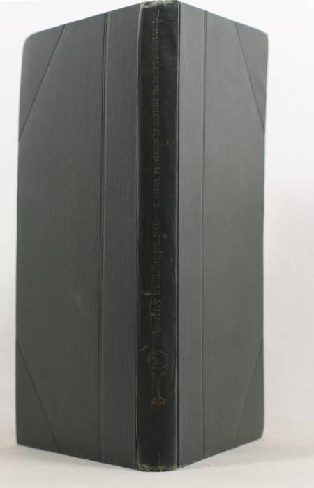 [Afrique] GADEN - Proverbes et maximes peuls et toutcouleurs - 1911 - Photo 1 - livre rare