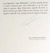 DEMAISON Bêtes sur la terre et dans le ciel 1961 - CAMI - signé Houphouët-Boigny - Photo 2 - livre du XXe siècle