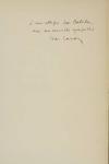 LARAN - L oeuvre gravé d Eugene Béjot - 1937 - Eaux-fortes - Envoi à Babelon - Photo 2 - livre du XXe siècle