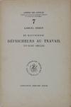 DEBIEN - En Haut-Poitou. Les défricheurs au travail, XVe-XVIIIe siècles - 1952 - Photo 0 - livre de bibliophilie