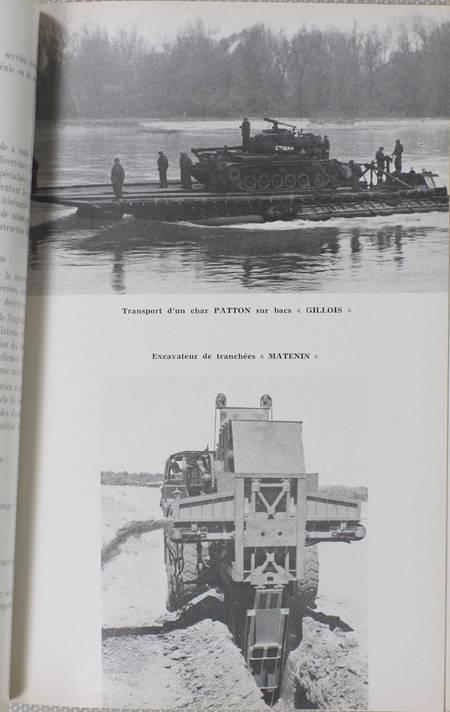 Notice sur les armées, les armes et services de l'armée de terre - 1965 - Photo 0 - livre de bibliophilie