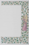 . Encadrements XVe siècle extraits du Livret de l'enfant. Collection du Dr Fumouze-Albespeyres