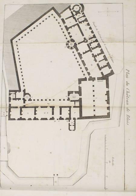 [VITET (Ludovic)]. Les états de Blois, ou la mort de MM. de Guise; scènes historiques, décembre 1588; par l'auteur des barricades
