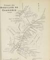 GAILLARD Les Alpes de Savoie : Le Massif du Mont blanc - Chamonix ... 1927 - Photo 0, livre rare du XXe siècle
