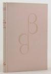 Pierre LOUYS - Les chansons de Bilitis - 1955 - Numéroté sur vergé - Photo 0, livre rare du XXe siècle