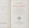 La valise de Molière - Comédie en un acte - 1868 - Edouard Fournier - 1/250 - Photo 0, livre rare du XIXe siècle