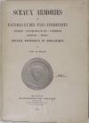 RAADT - Sceaux armoriés des Pays-Bas et des pays avoisinants - 4 volumes - Photo 2, livre rare du XIXe siècle