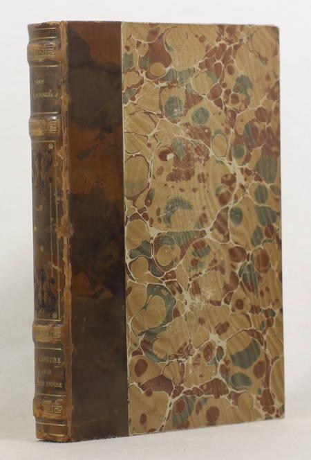 WELSCHINGER (Henri). La censure sous le Premier Empire. Avec documents inédits, livre rare du XIXe siècle