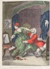 GRAND-CARTERET (John). Le décolleté et le retroussé. Quatre siècles de gauloiserie (1500-1900)