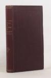 . Journal de jeunesse de Francisque Sarcey (1839-1857). Recueilli et annoté par Adolphe Brisson, et suivi d'un choix de chroniques (Fagots, notes de la semaine, grains de bon sens)